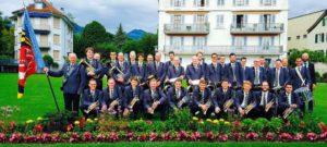 Eidgenössisches Musikfest Montreux 2016