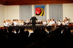 Jahreskonzert 2011
