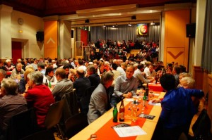 Jahreskonzert 2012